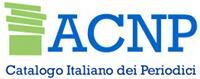 Archivio Collettivo Nazionale dei Periodici (ACNP)