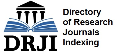 Directory of Research Journals Indexing (DRJI)